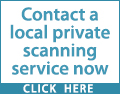 Why wait for a scan when you don't have to? 