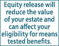 Thinking of releasing money from your property? Wanting to know if Equity Release is right for you? Don't enter into any plan without independent specialist advice. Contact a local professional now