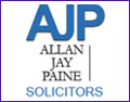 Allan Jay Paine Solicitors