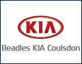 Group 1 Automotive - Kia Motability Scheme