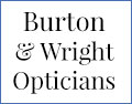 Burton and Wright Opticians