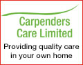 Carpenders Care Ltd HA5 5NE