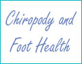 Chiropody and Foot Health
