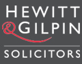 Hewitt and Gilpin Solicitors