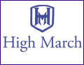 High March School