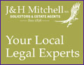 J H Mitchell Solicitors & Estate Agents