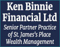 Ken Binnie Financial