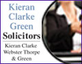 Kieran Clarke Green Solicitors
