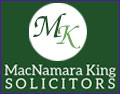 MacNamara King Solicitors