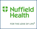 Nuffield Health Hospital Guildford