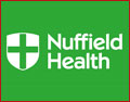 Nuffiled Health - Bishop Stortford