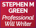 Stephen Green Will Writer