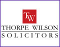 Thorpe Wilson Solicitors