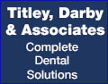 Titley Darby Dentist