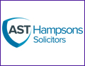 A S T Hampsons LLP