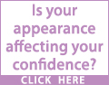 Is your appearance affecting your confidence? Maybe a non-surgical procedure could help you. Give a local clinic today