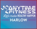 Anytime Fitness Harlow