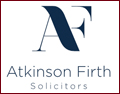 Atkinson Firth
