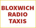 Bloxwich Radio Taxis Limited
