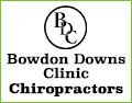 Bowdon Downs Clinic