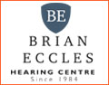 Brian Eccles Hearing Centre Limited