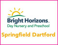Bright Horizons Family Solutions - Rushden