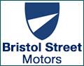 Bristol Street Motors Vauxhall