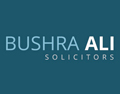 Bushra Ali Solicitors