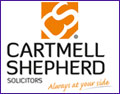 Cartmell Shepherd