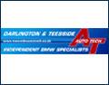 Darlington and Teesside Autotech