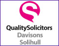 Davisons Solicitors Solihull