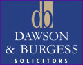 Dawson and Burgess Solicitors