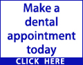 Don't lose your teeth to gum disease. Make a dental appointment today