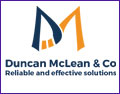 Duncan McLean and Co
