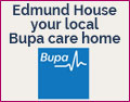 Edmund House Care Home