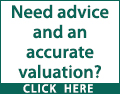 Thinking of selling your property? Need advice and an accurate valuation? Contact a local estate agency today