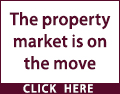 The property market is on the move. This could be a great time to sell. Contact a local estate agency today