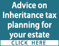 Advice on pensions, drawdown, annuities. Advice on savings, investments, ISAs. Advice on Inheritance tax planning for your estate. Contact a local financial adviser today.