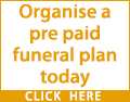 Save your family worry and expense. Make things easier for loved ones at a difficult time. Organise a pre paid funeral plan today