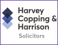 Harvey Copping and Harrison Solicitors LLP