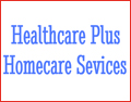 Healthcare Plus Recruitment Ltd