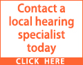 Are you putting off a hearing test due to covid concerns? Covid Secure appointments are available now. Contact a local hearing specialist today.