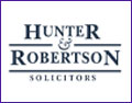 Hunter and Robertson Solicitors Limited
