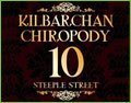 Kilbarchan Chiropody and Therapies Ltd