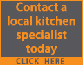 Planning to upgrade your kitchen? Need input, ideas and inspiration? Contact a local kitchen specialist today