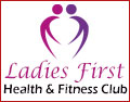 Ladies First Kettering Ltd