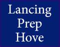 Lancing Prep Hove