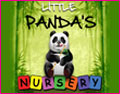 Little Panda's Nursery