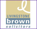 Livingstone Brown