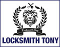 Locksmith Tony